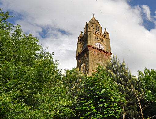 Abberley Clock Tower