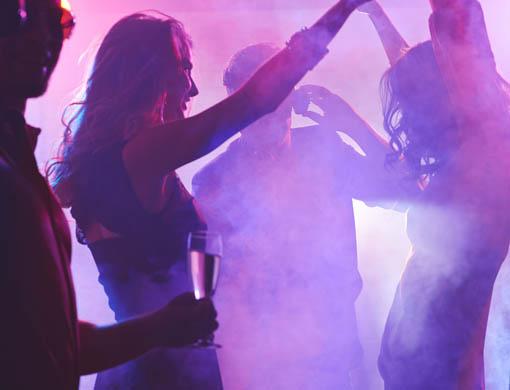 Alexanders Bar & Nightclub