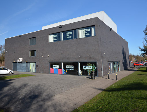 Artrix Centre