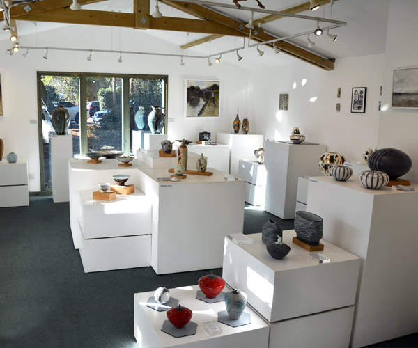 Bevere Gallery Worcester