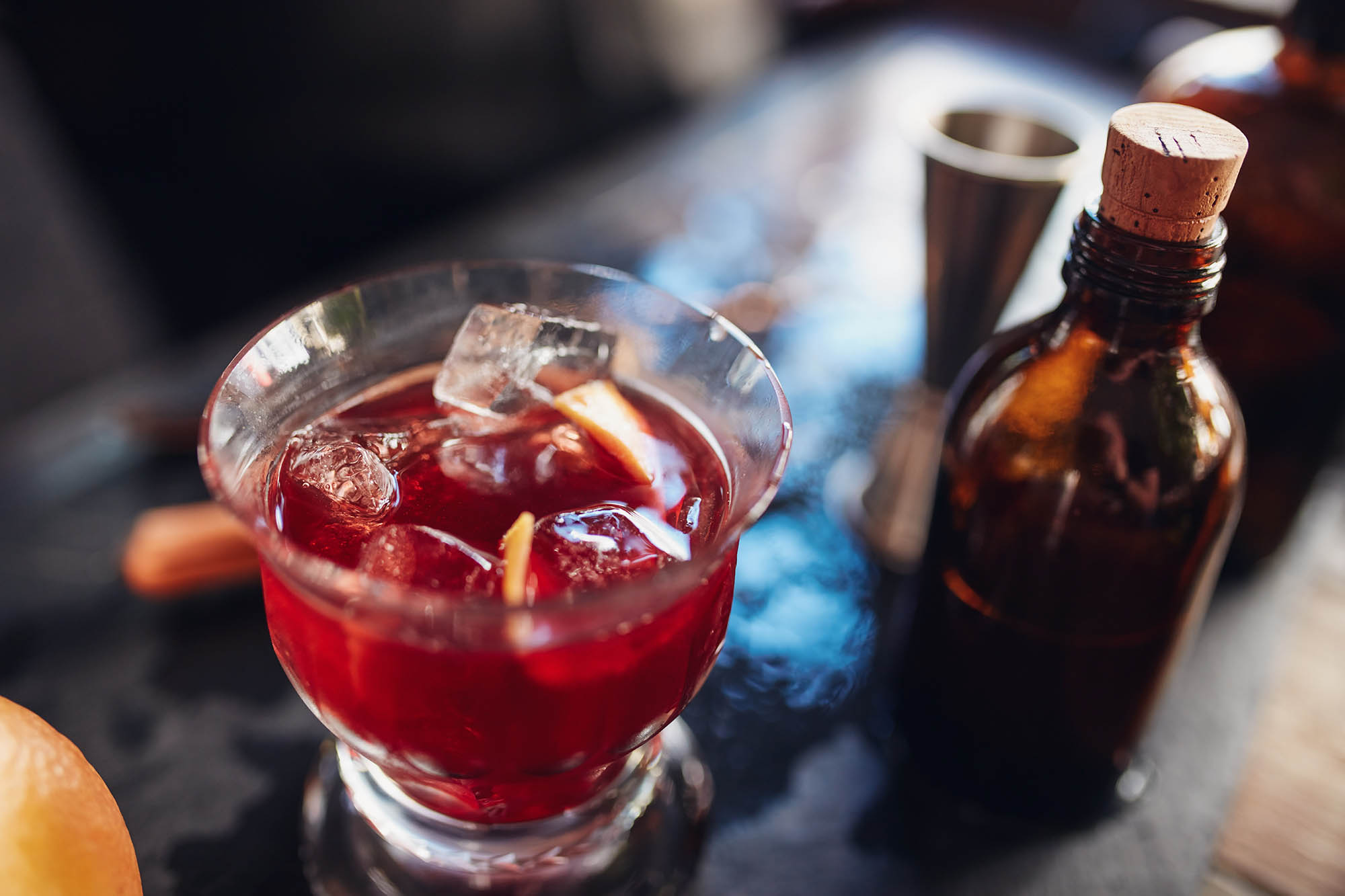 cocktail masterclasses worcester