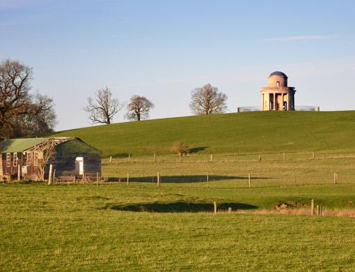 Croome Panorama Tower
