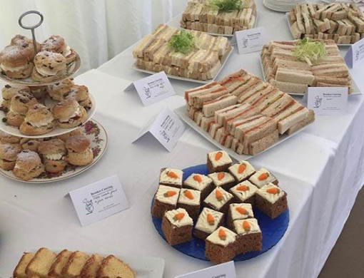 Brookes Catering – Worcestershire