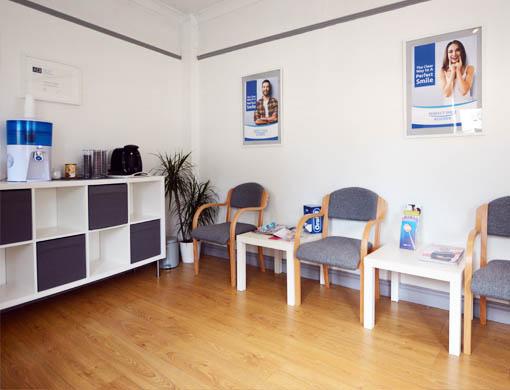 Wollaston Dental Practice