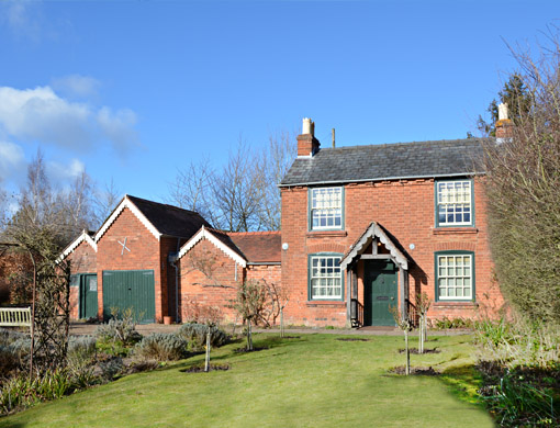 Edward Elgar Birthplace Museum