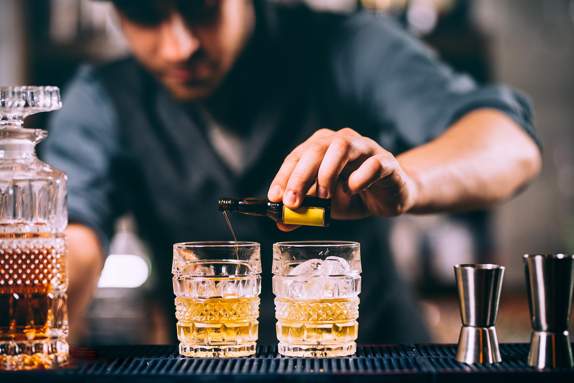 keystones cocktail masterclasses