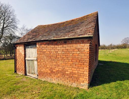 Rosedene Chartist Cottage