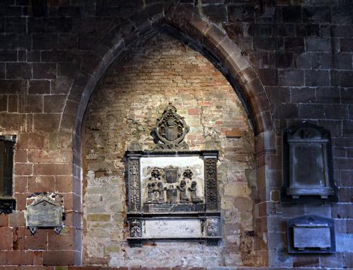 St. Helen's Church Worcester