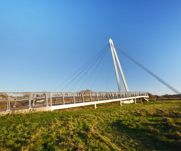 Diglis Bridge