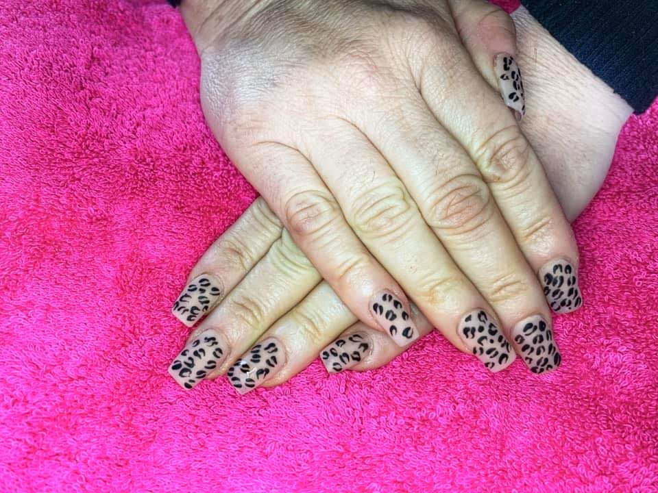 Nails By Sophie