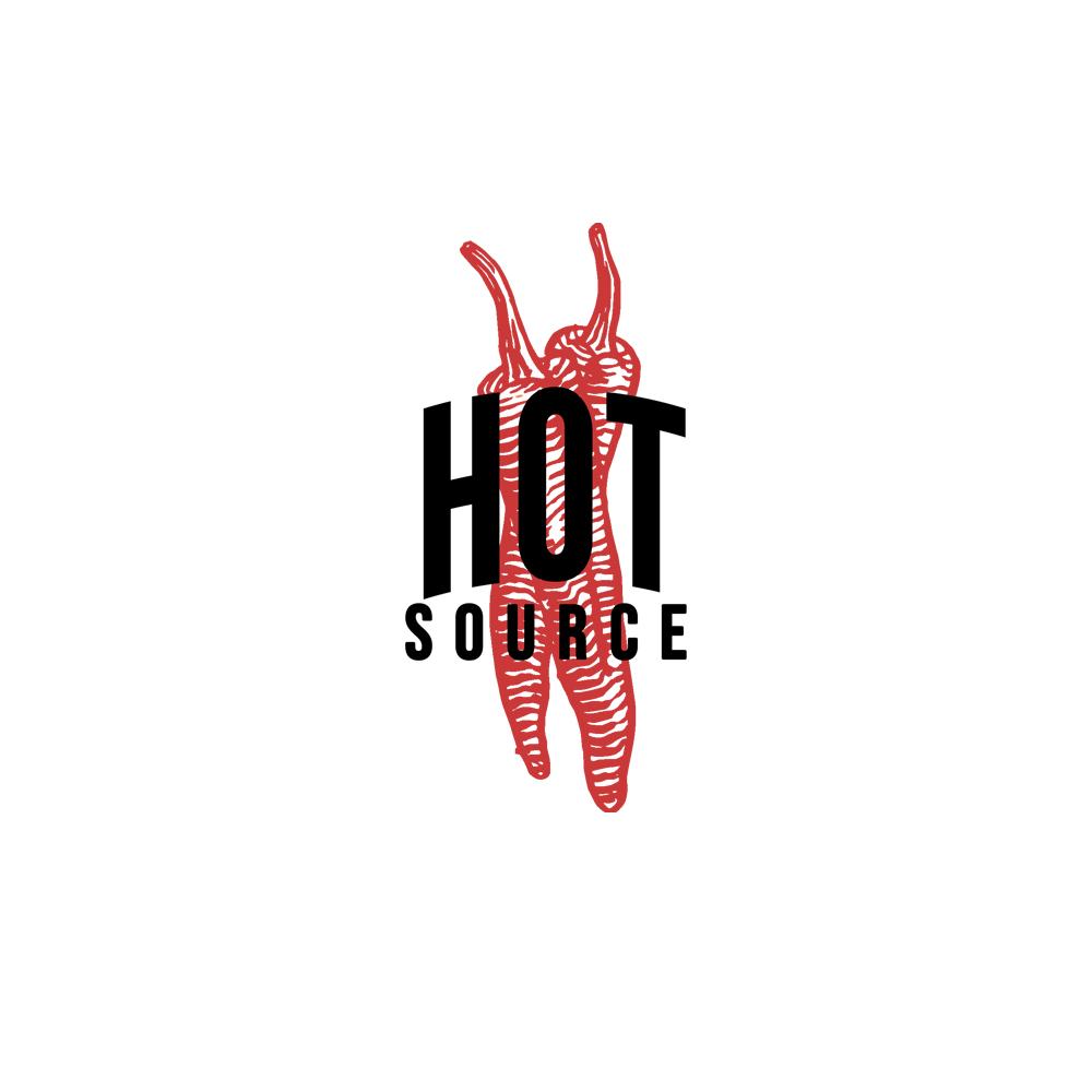 New logo Hot Source