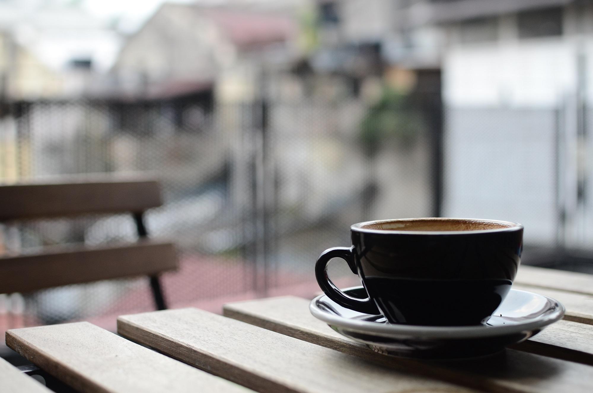 coffee shops in bromsgrove