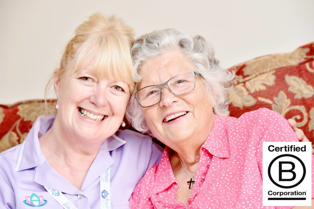 radfield home care worcester
