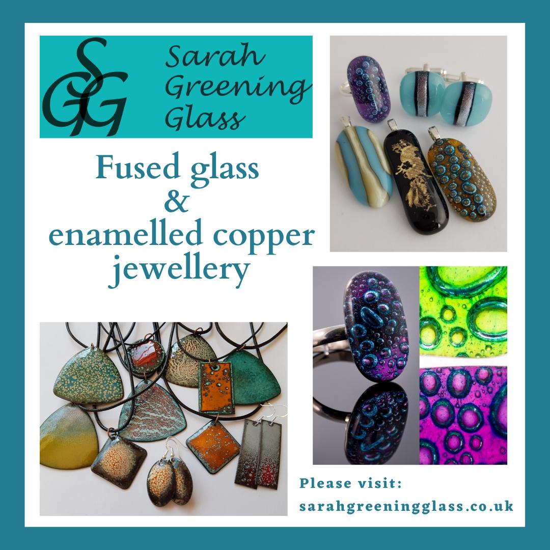 Sarah Greening Glass