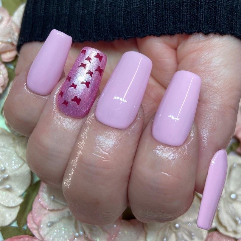 Blossom Beauty by Elisha Mai