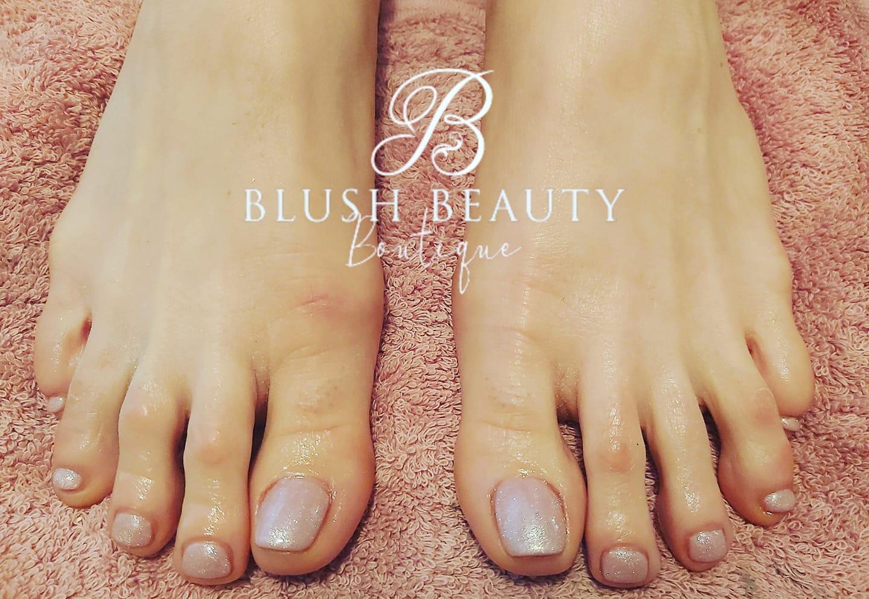 Blush Beauty Boutique