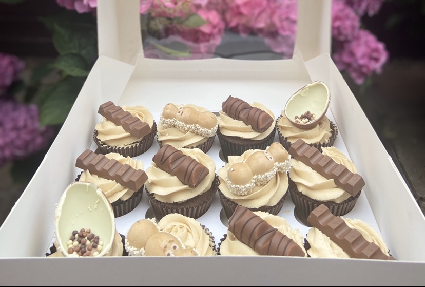 Amy's Cakes and Bakes