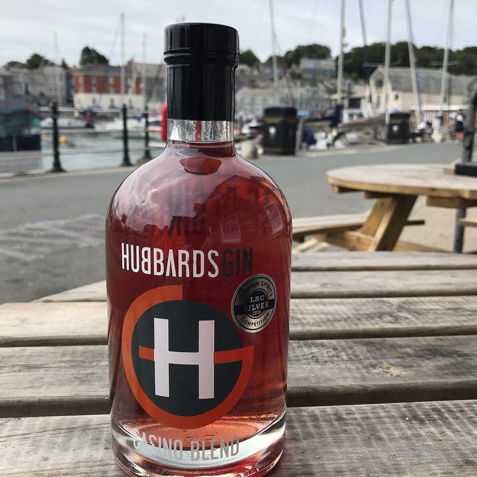 Hubbards Gin | Award Winning Gin