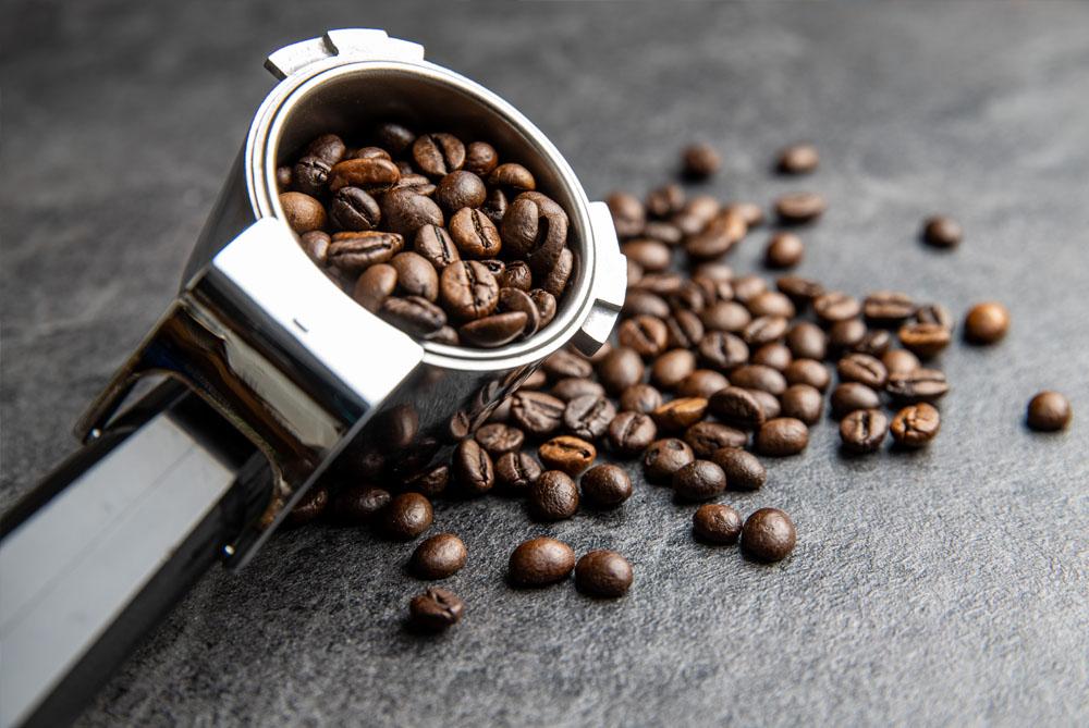 Francini's Columbian Coffee